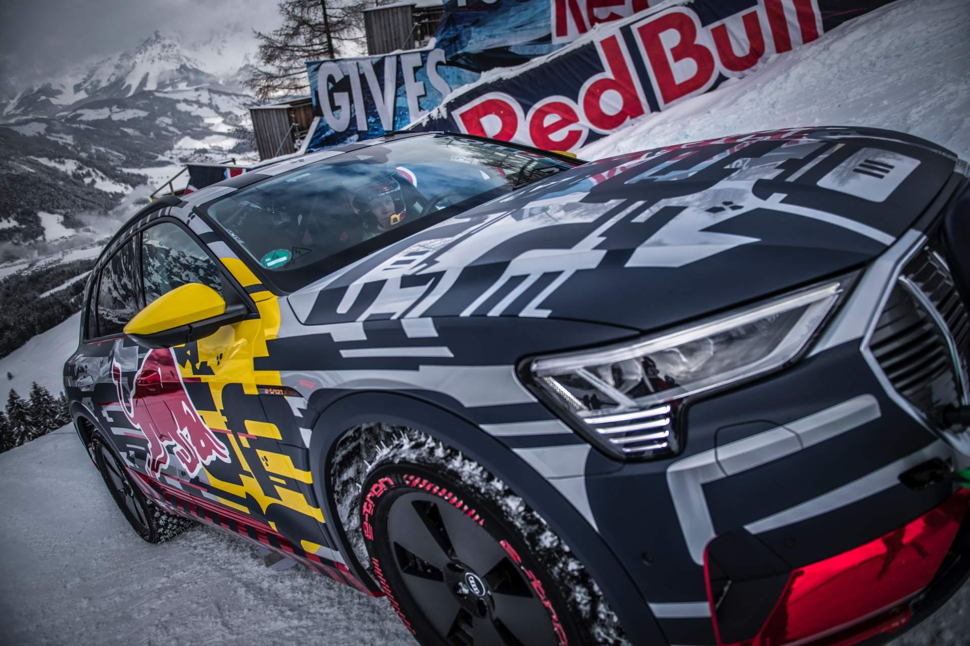 Audi E-Tron Ski (3)