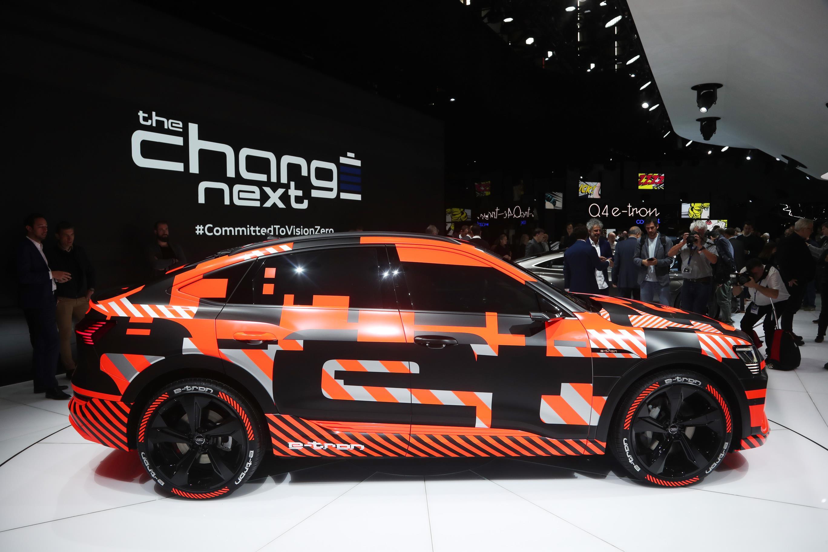 Audi E-Tron Sportback Prototype Geneva 2019 (1)