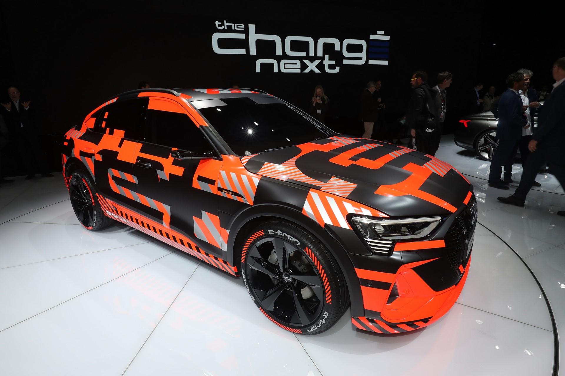 Audi E-Tron Sportback Prototype Geneva 2019 (12)