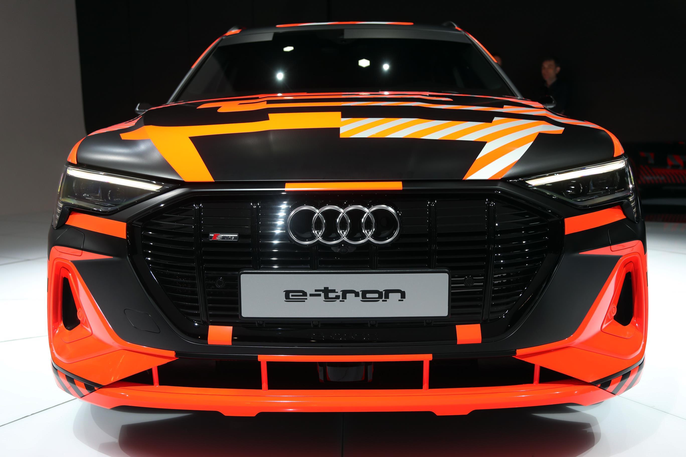 Audi E-Tron Sportback Prototype Geneva 2019 (3)