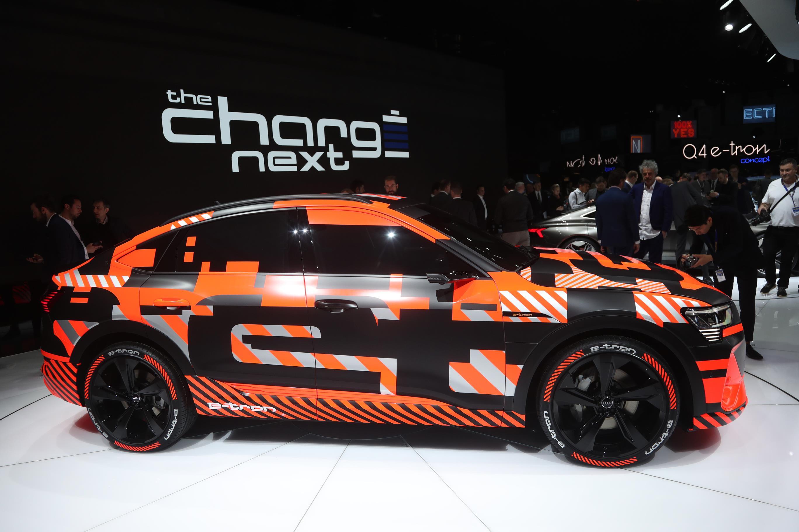 Audi E-Tron Sportback Prototype Geneva 2019 (4)