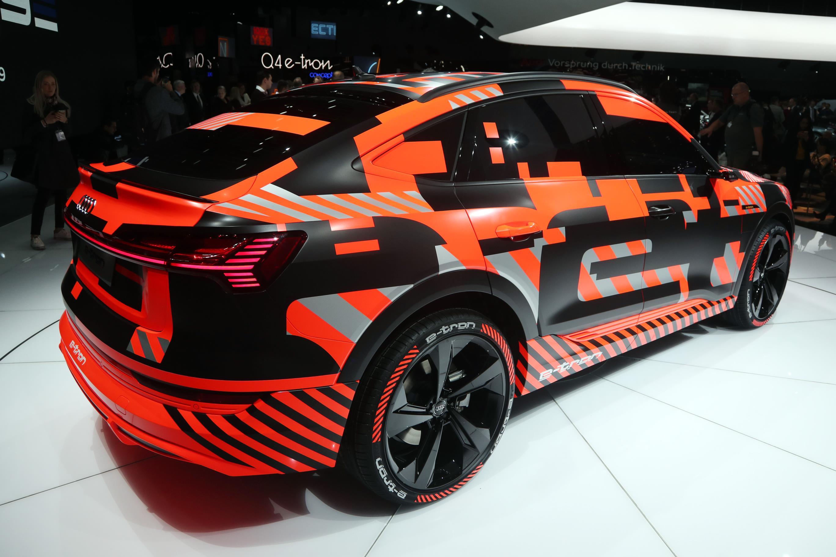 Audi E-Tron Sportback Prototype Geneva 2019 (5)