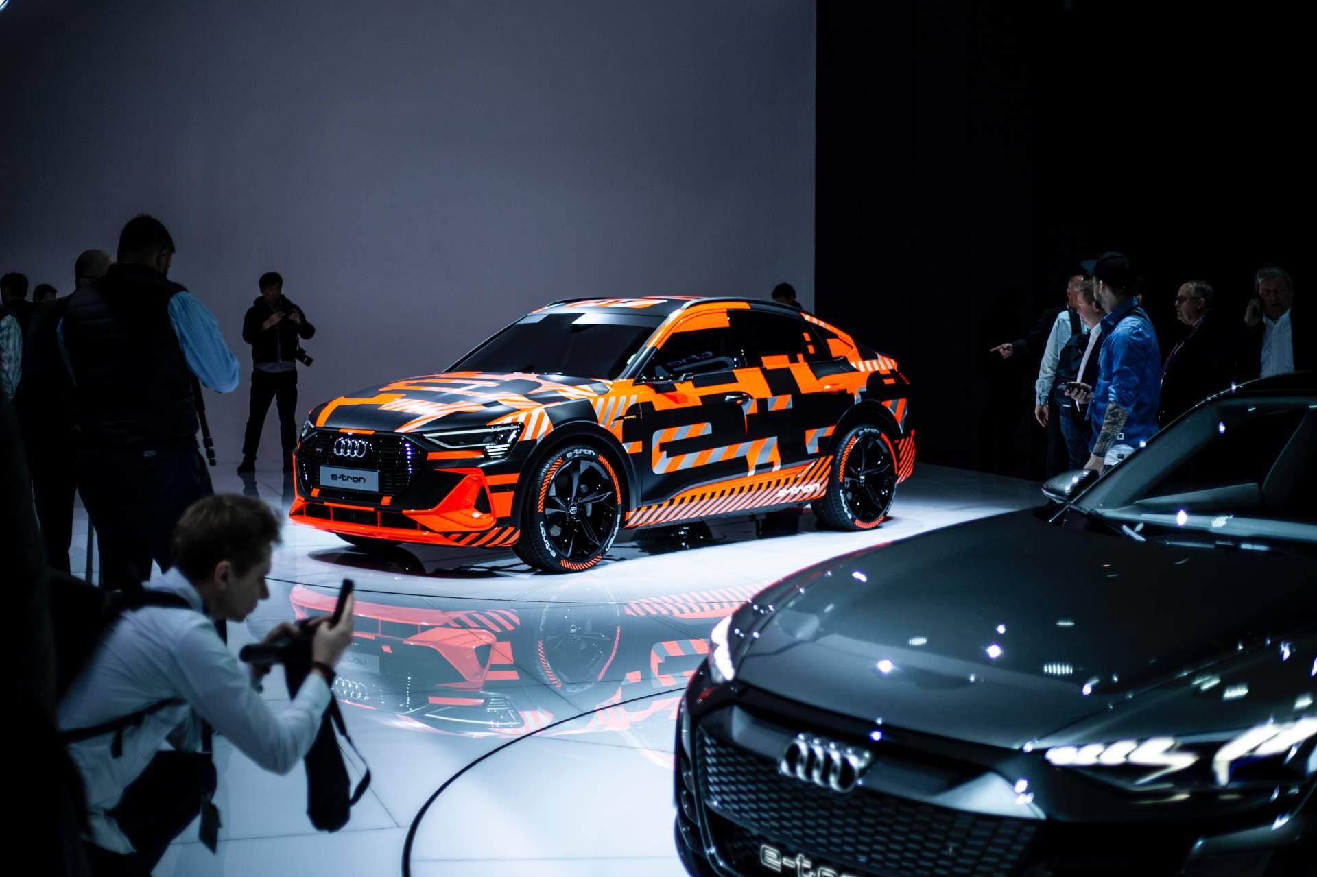 Audi E-Tron Sportback Prototype Geneva 2019 (9)