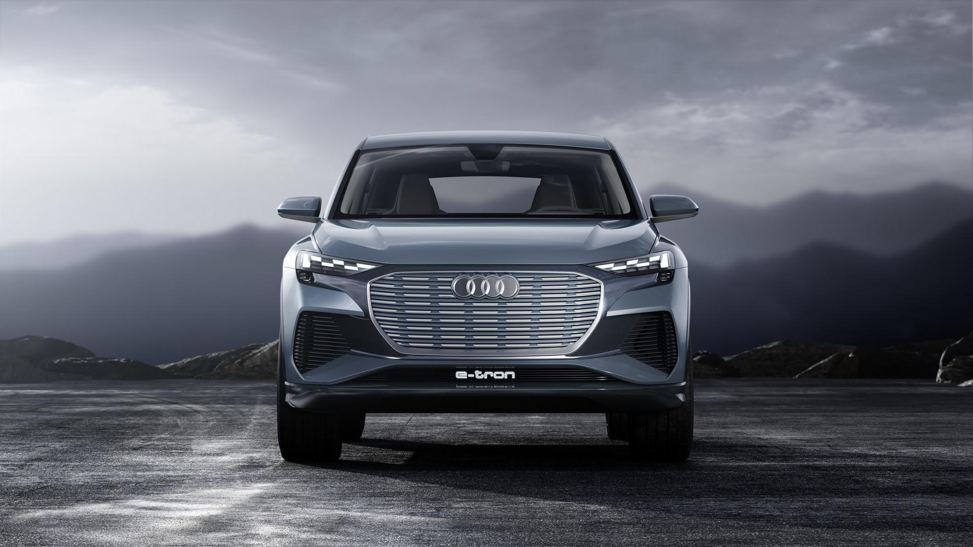 Audi Q4 e-tron Concept (4)