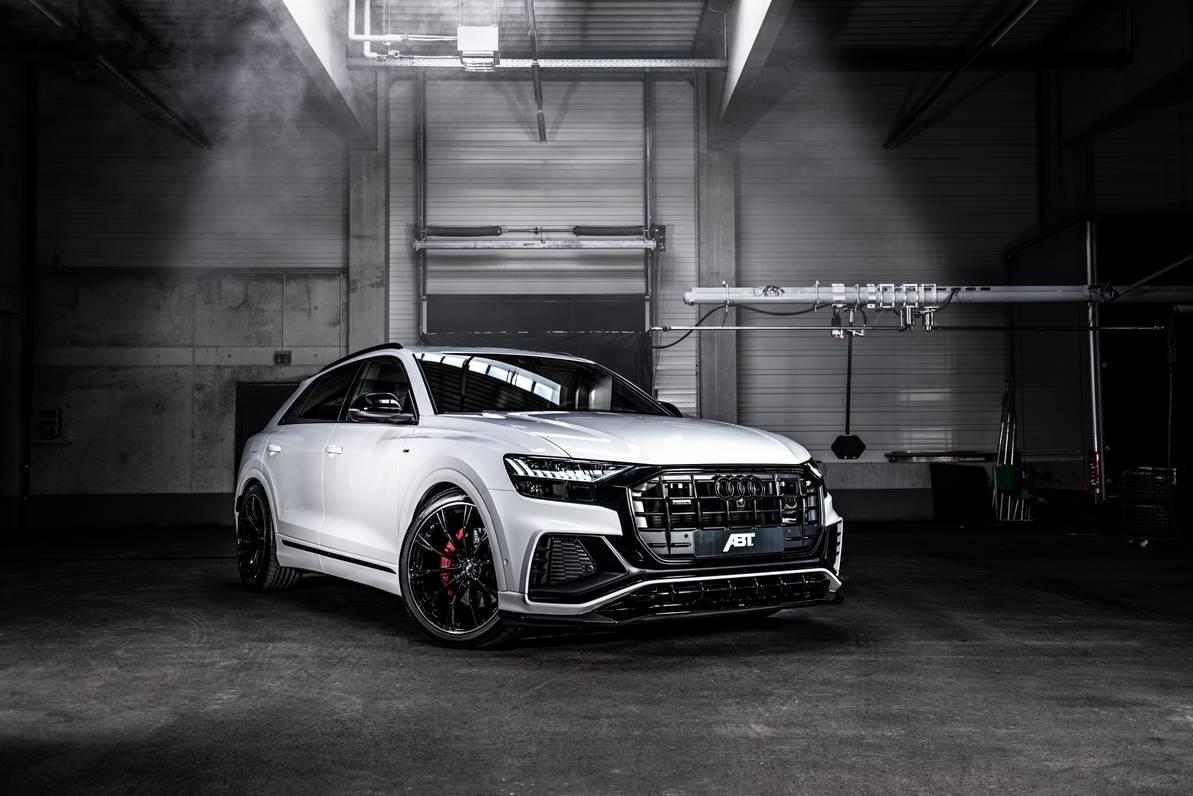 Audi Q8 by ABT (1)