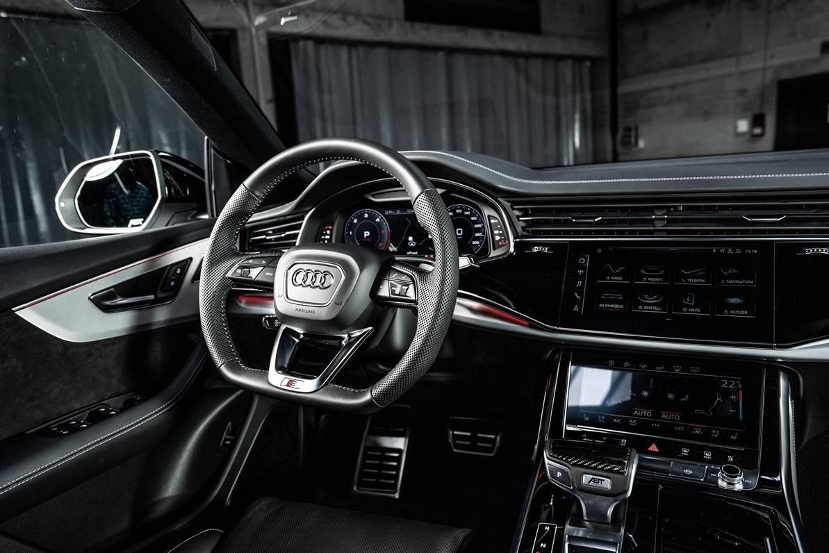 Audi Q8 by ABT (4)