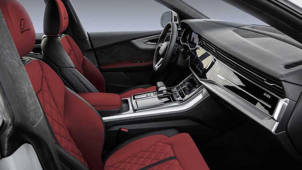 Audi Q8 CLR 8S by Lumma (5)