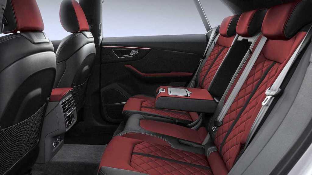 Audi Q8 CLR 8S by Lumma (6)