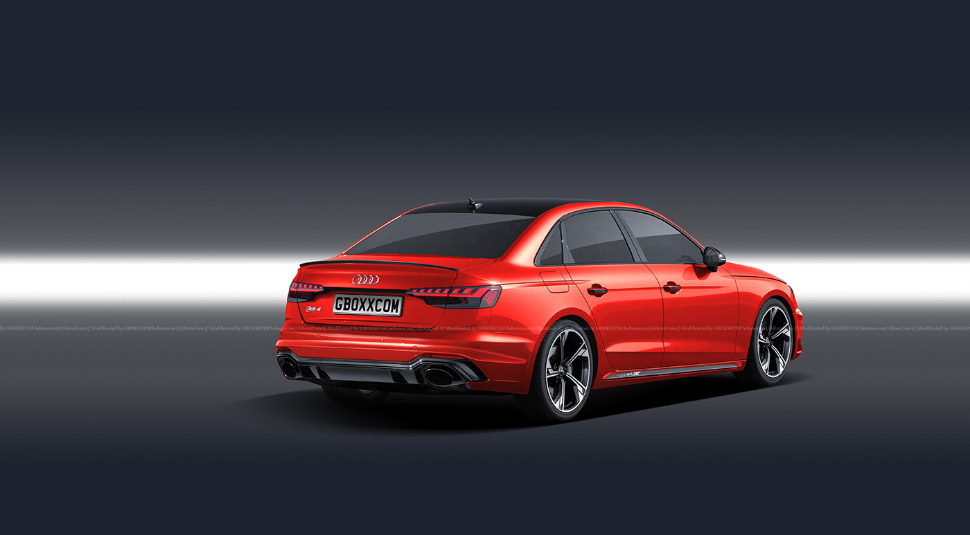 Audi-RS4-facelift-Renderings-4