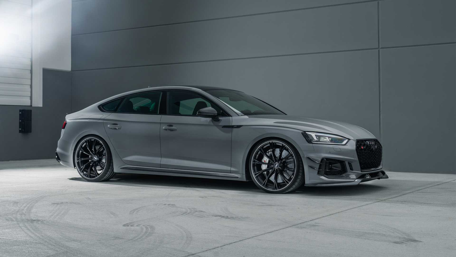 Audi RS5 Sportback by ABT (4)
