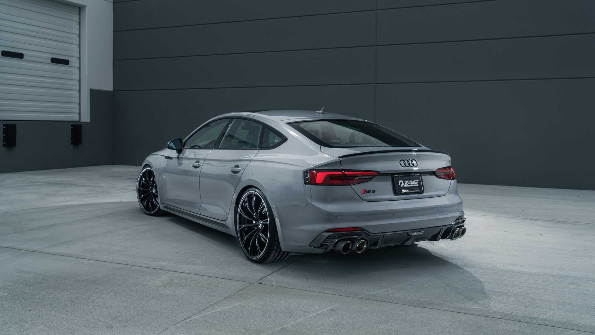 Audi RS5 Sportback by ABT (5)