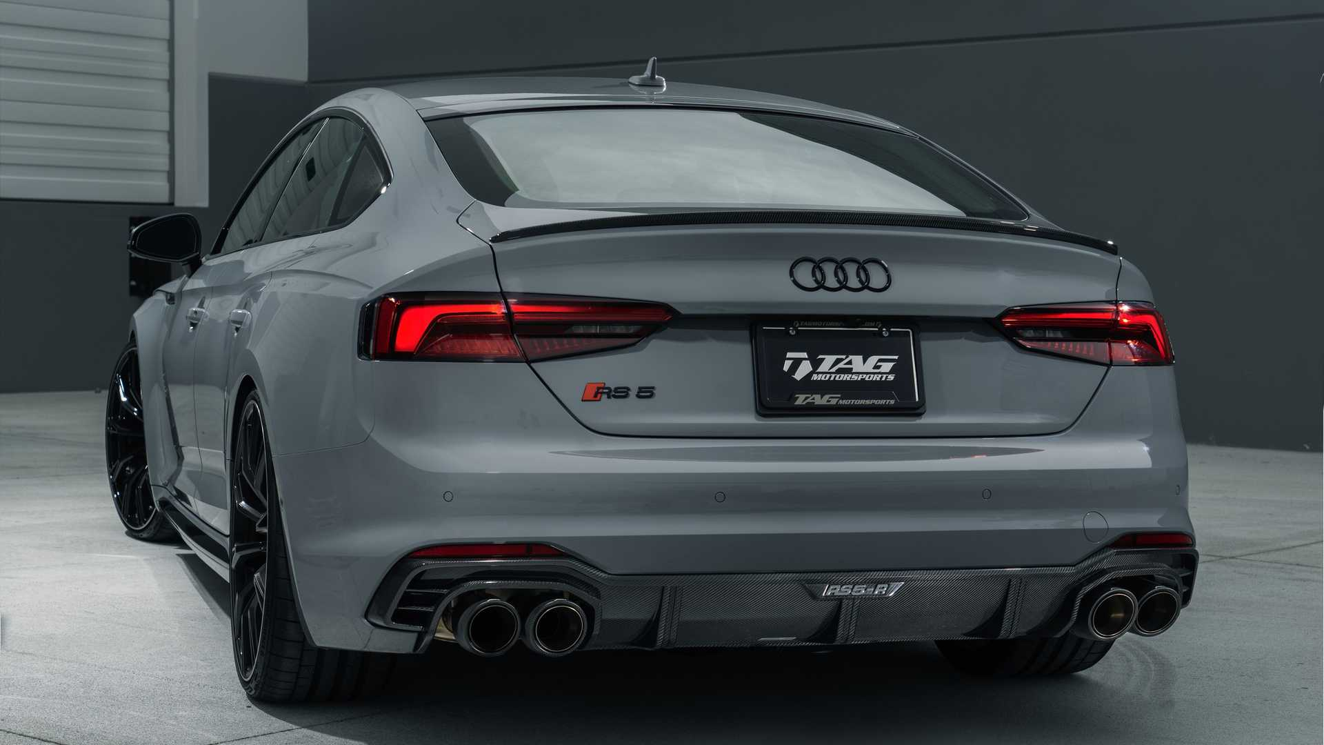 Audi RS5 Sportback by ABT (6)