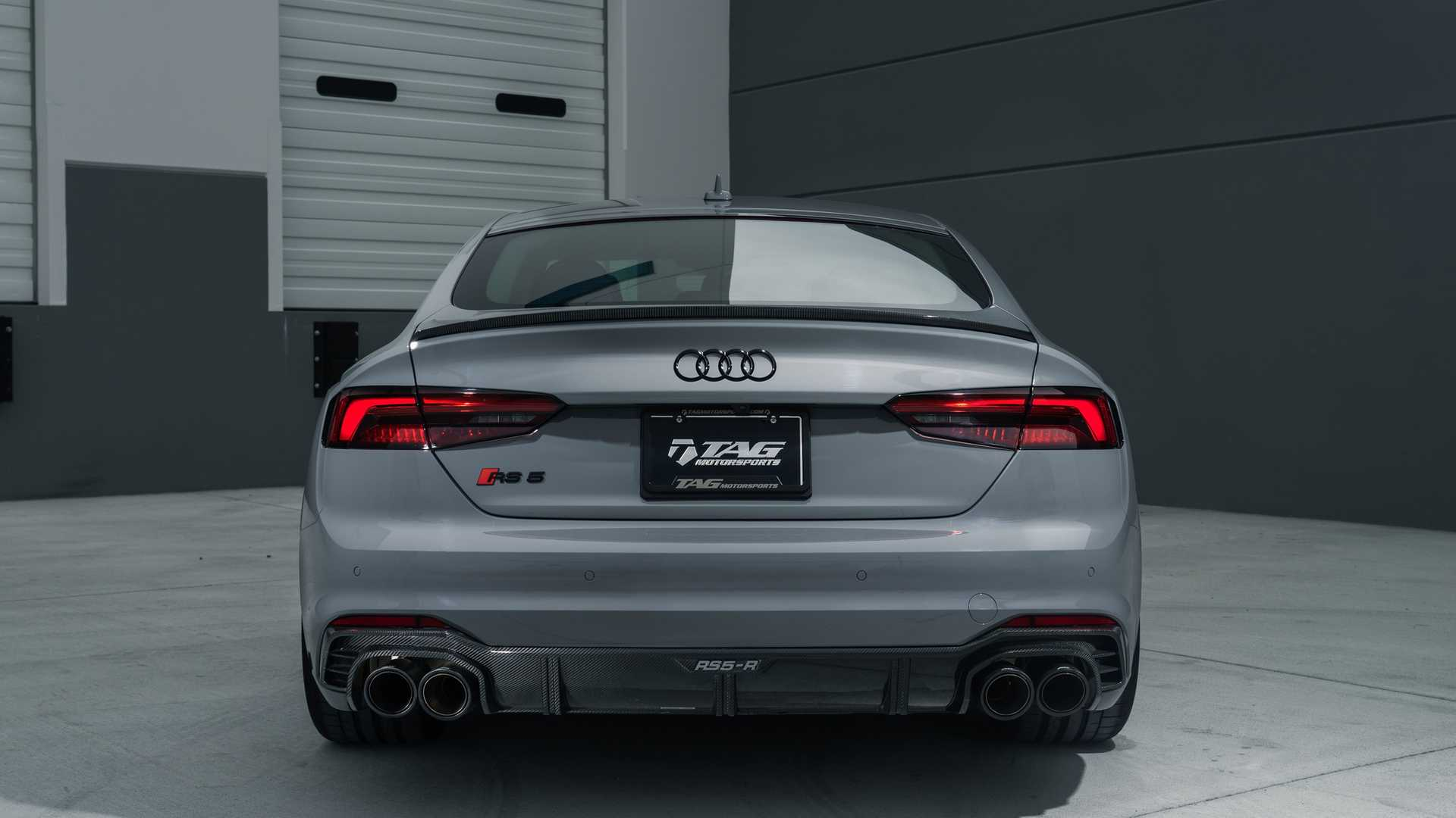 Audi RS5 Sportback by ABT (7)
