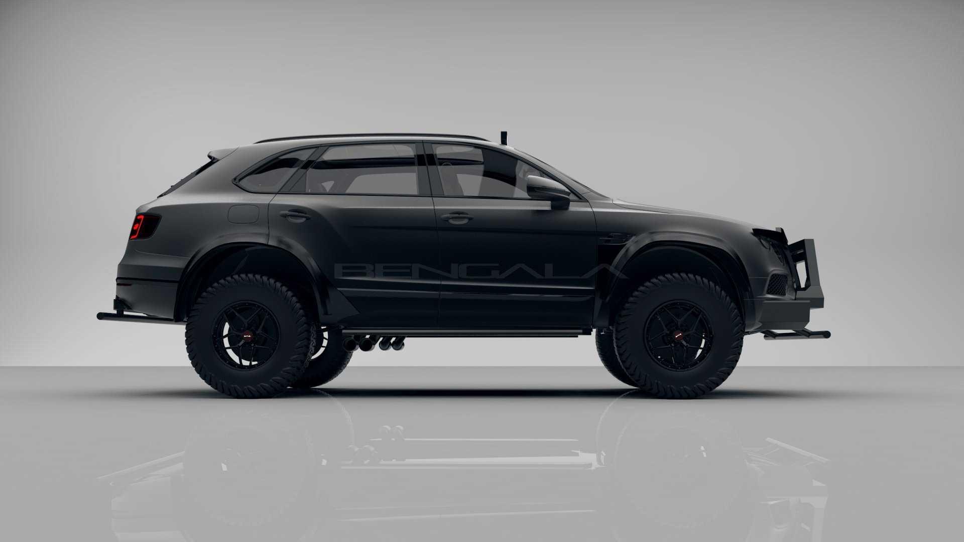 Bentley-Bentayga-Bengala-2