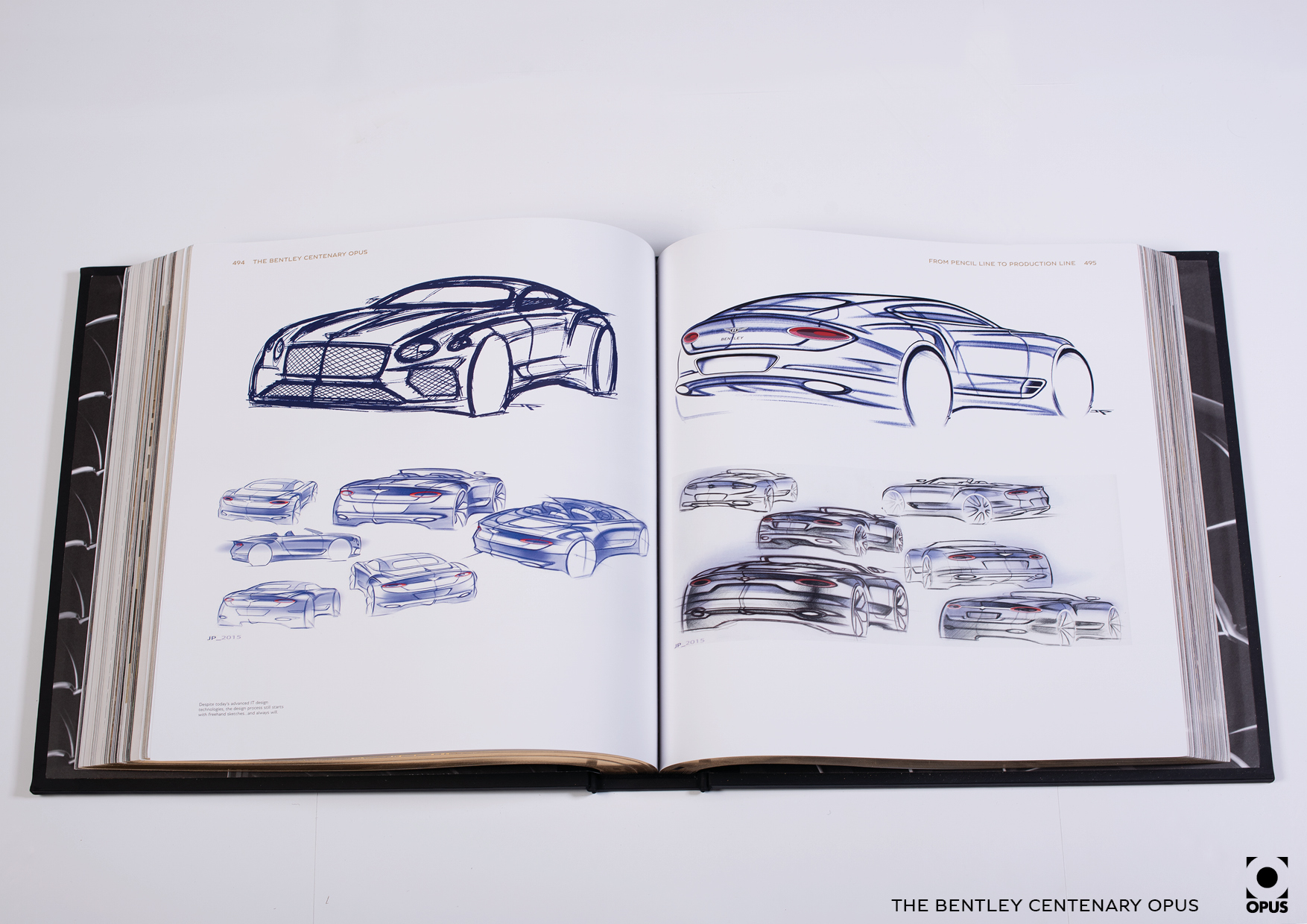 Bentley_Centenary_Opus_book_0006