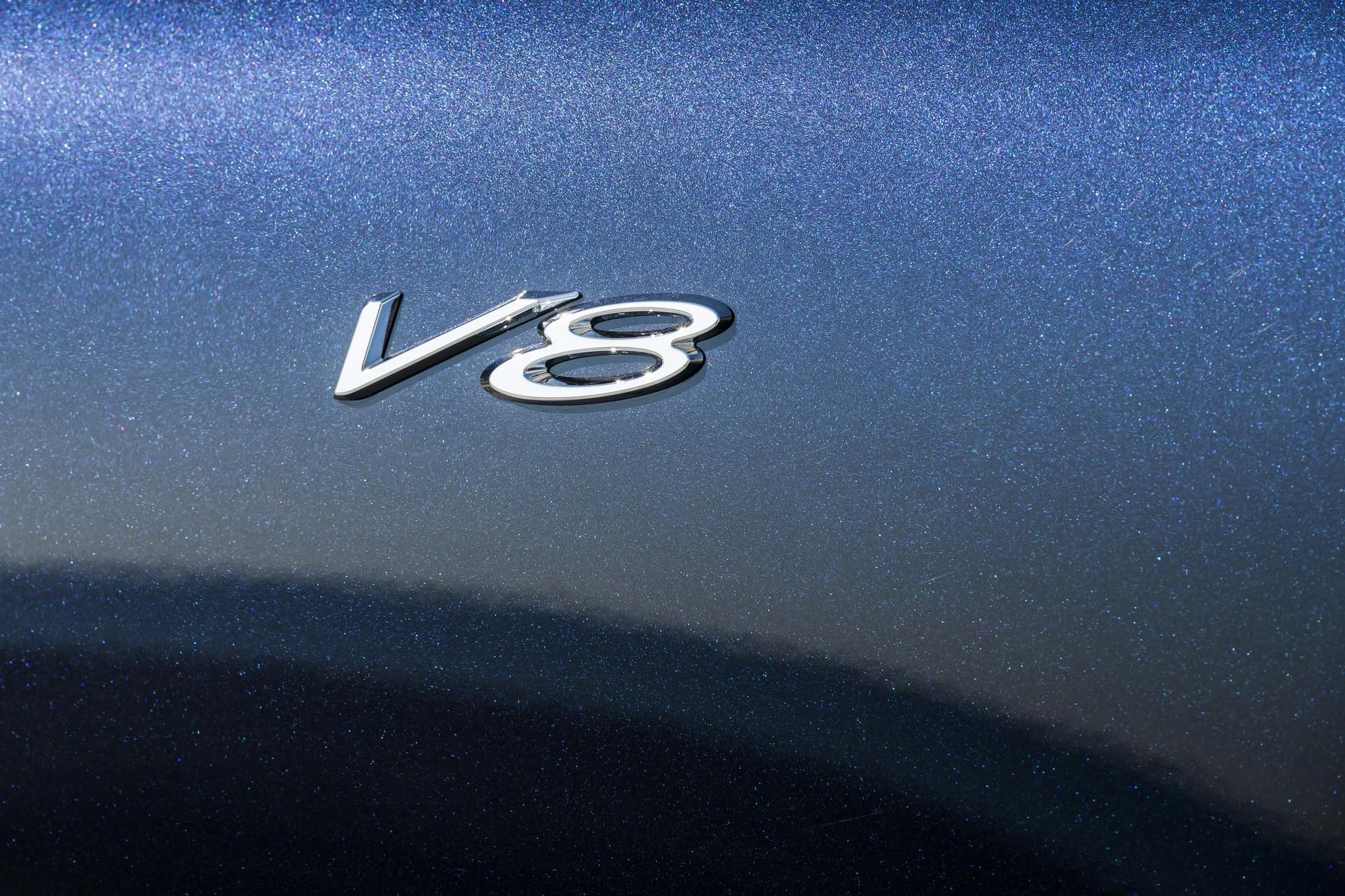 Bentley Continental GT V8 (11)
