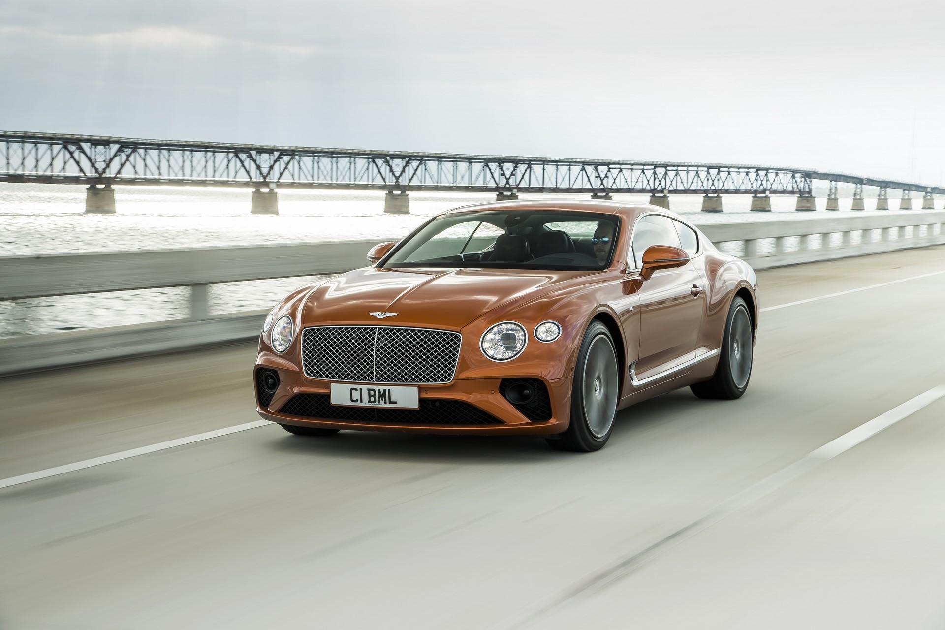 Bentley Continental GT V8 (15)