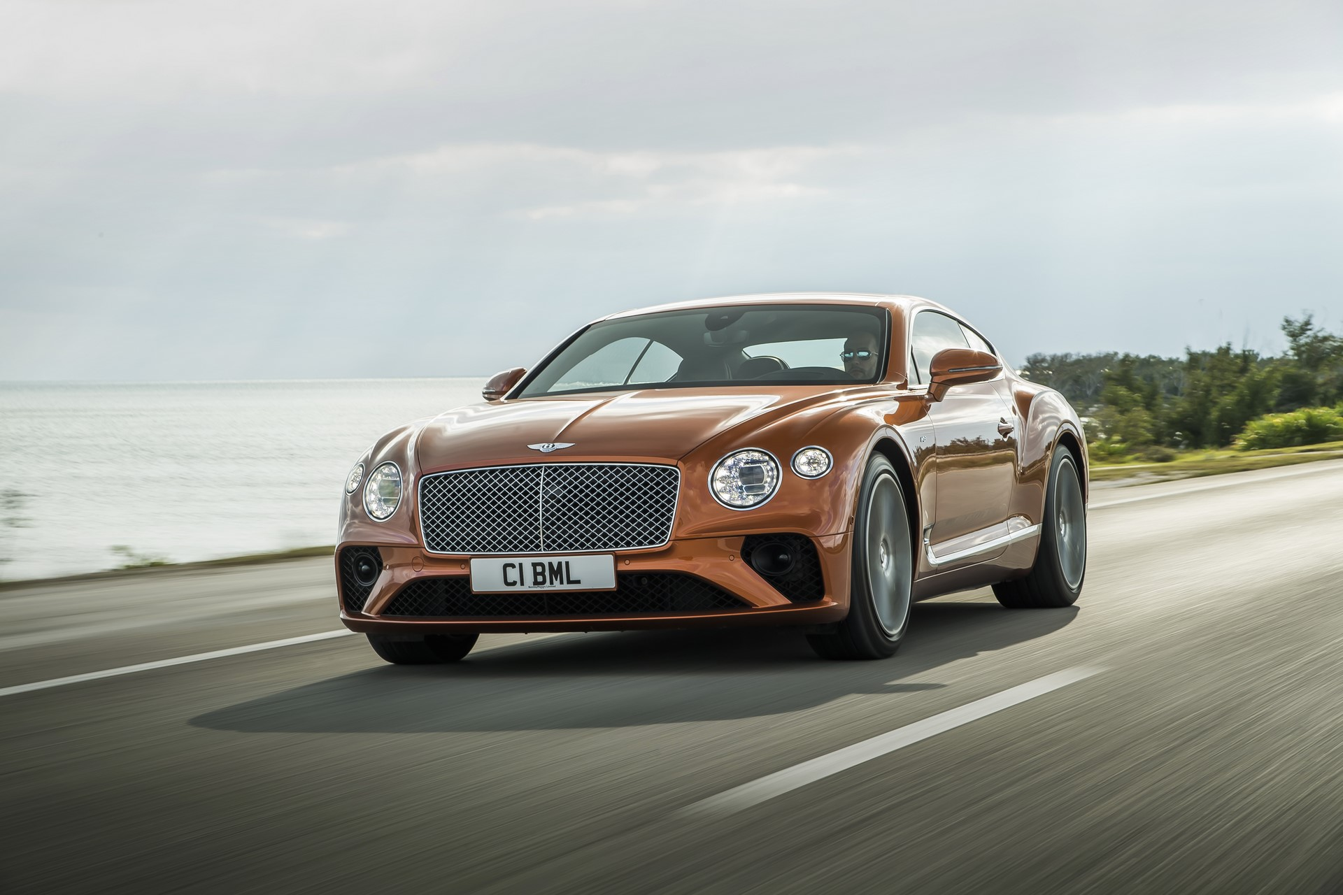 Bentley Continental GT V8 (16)