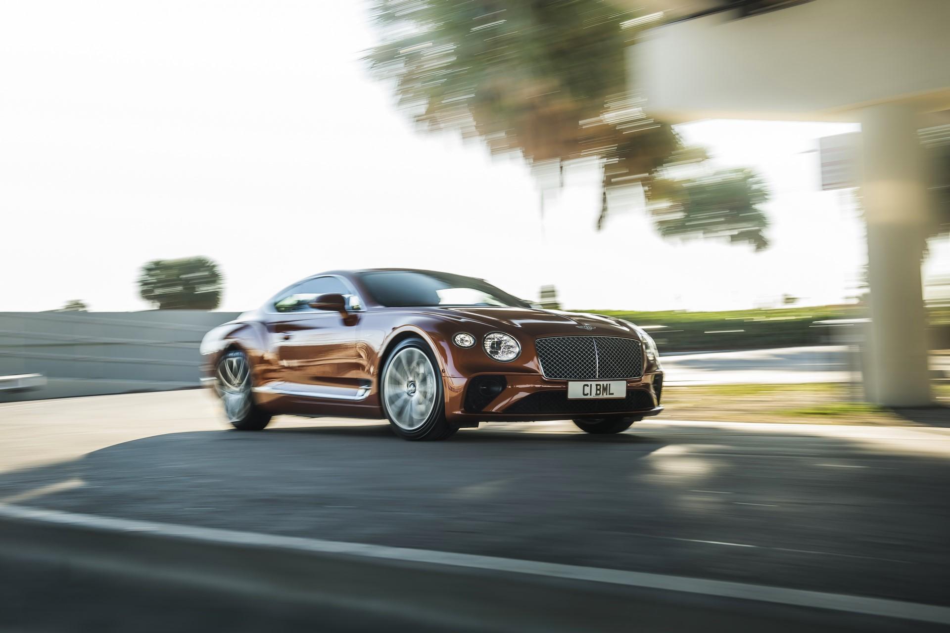 Bentley Continental GT V8 (17)