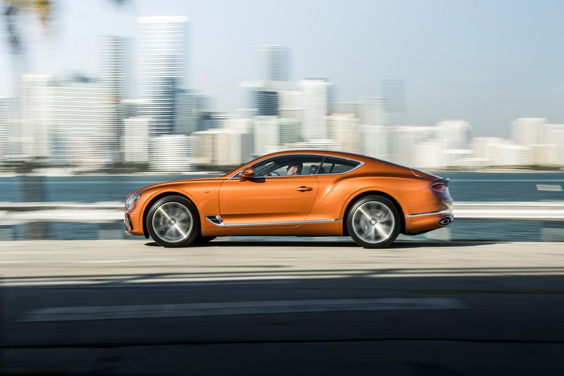 Bentley Continental GT V8 (18)