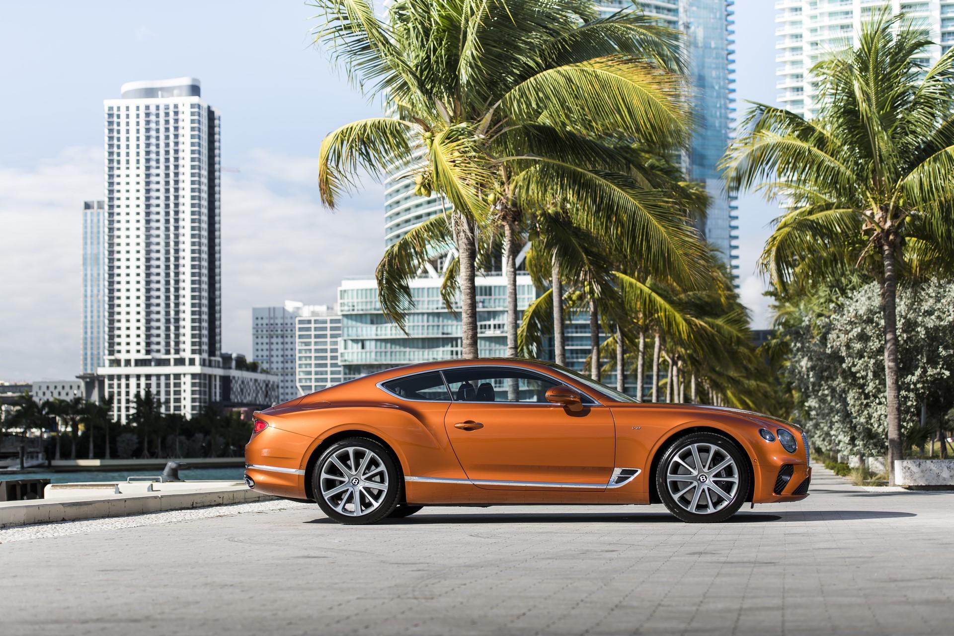 Bentley Continental GT V8 (20)