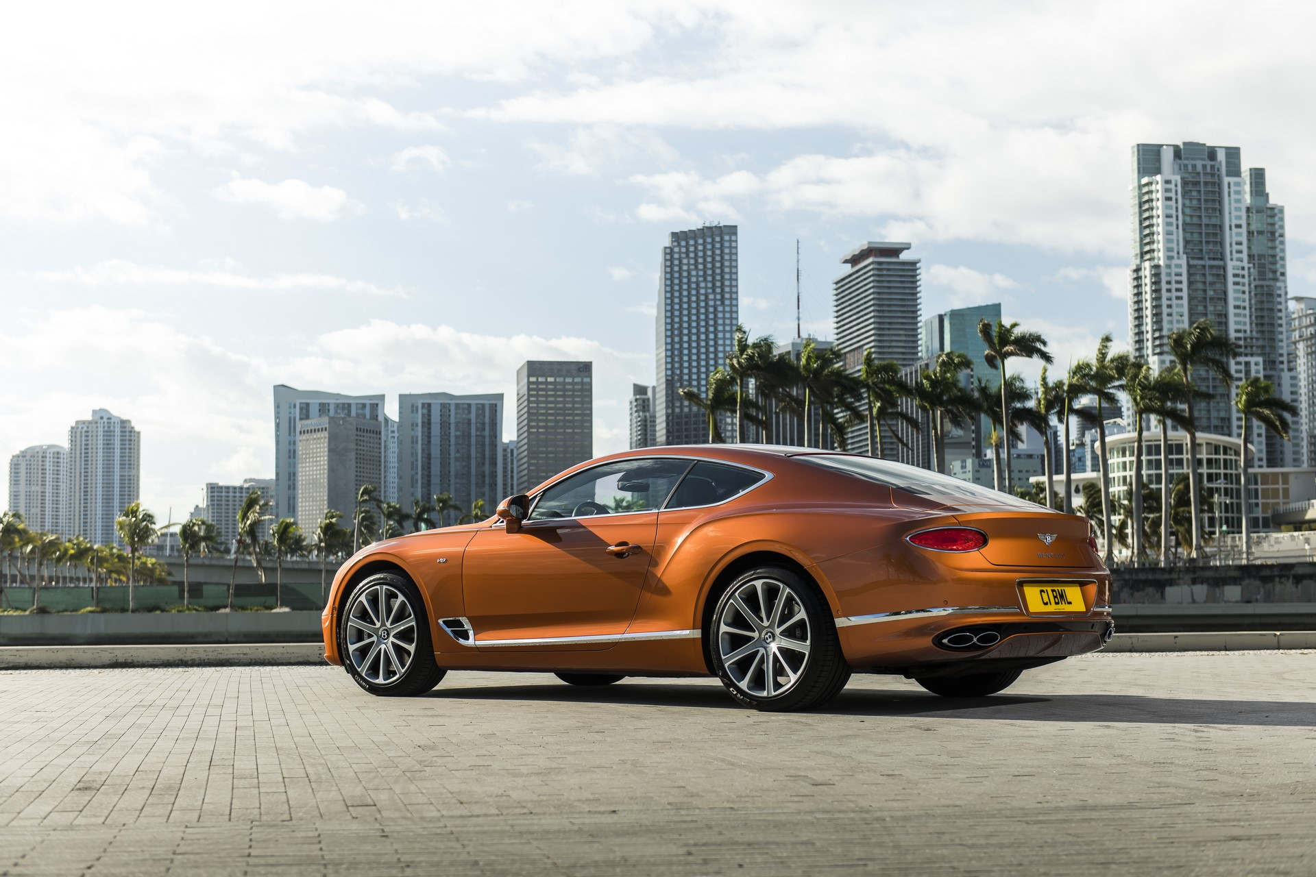 Bentley Continental GT V8 (21)