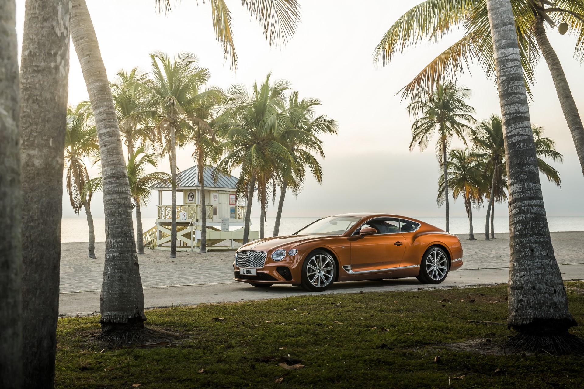 Bentley Continental GT V8 (22)