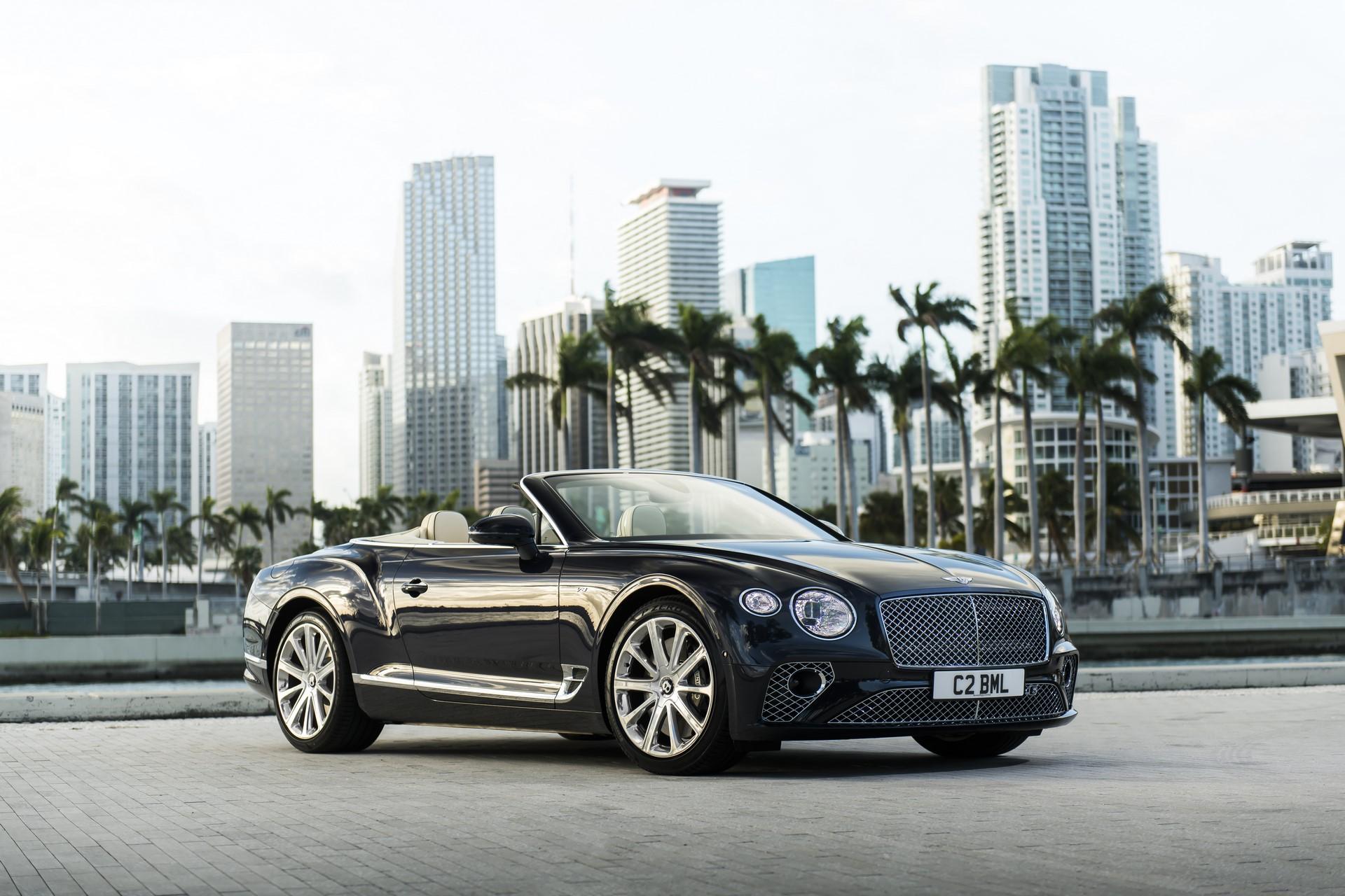 Bentley Continental GT V8 (3)