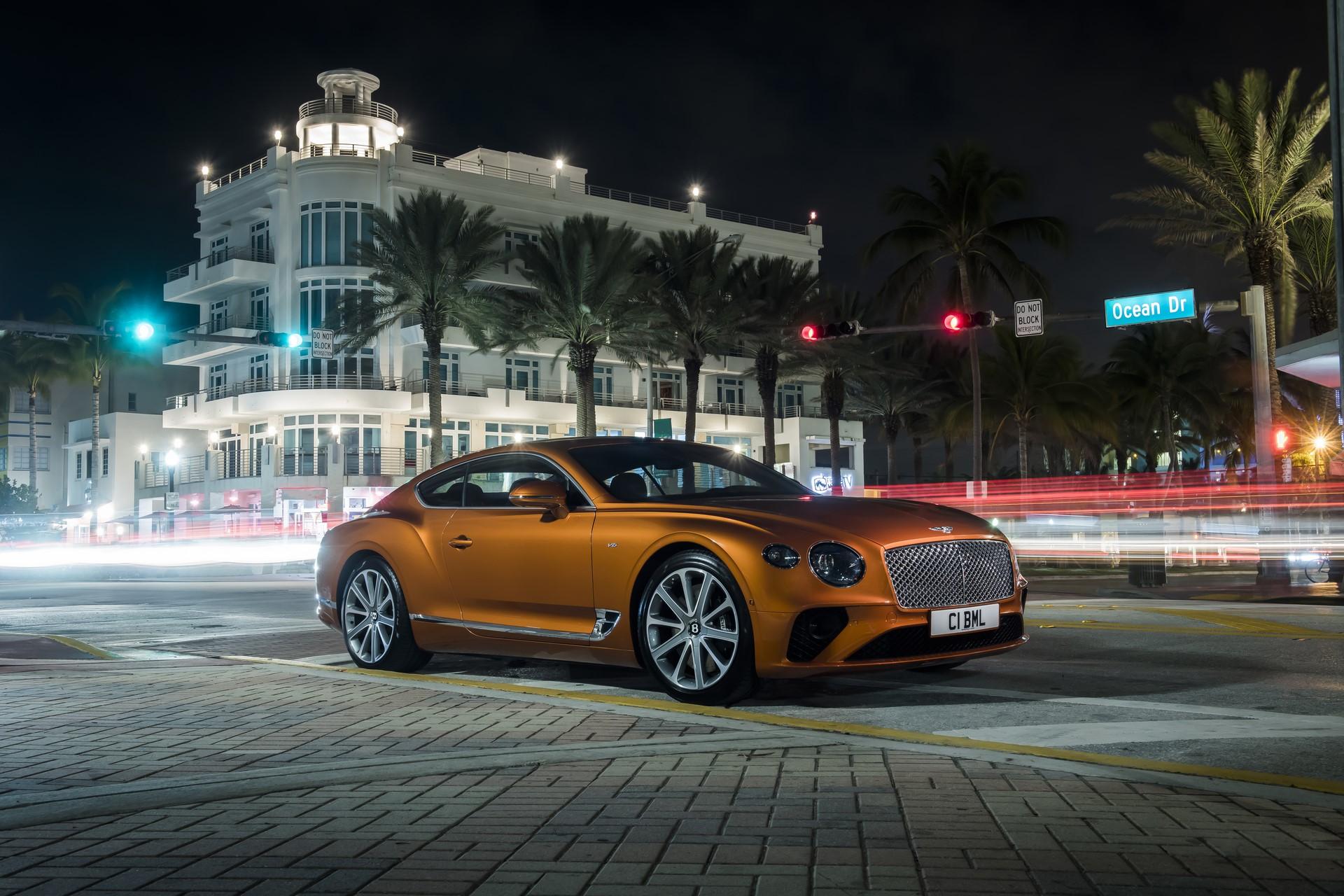 Bentley Continental GT V8 (31)