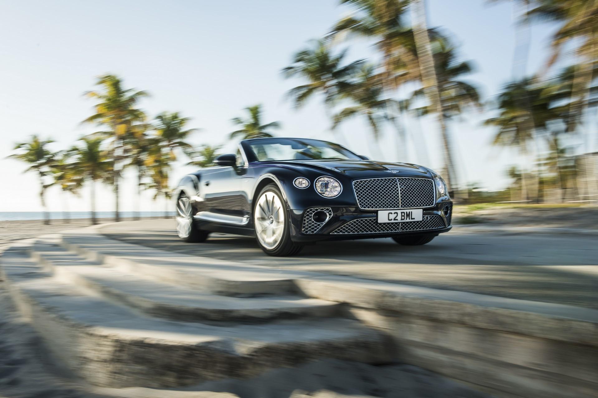 Bentley Continental GT V8 (5)