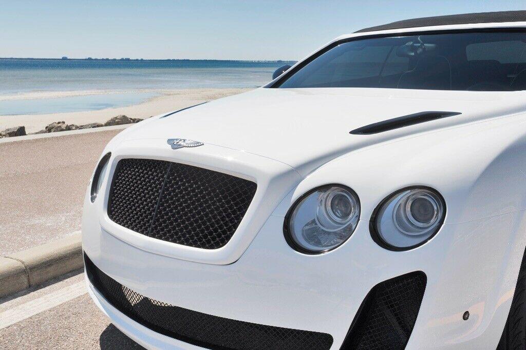 Bentley Continental GTC replica (16)