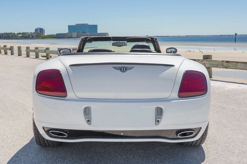 Bentley Continental GTC replica (2)