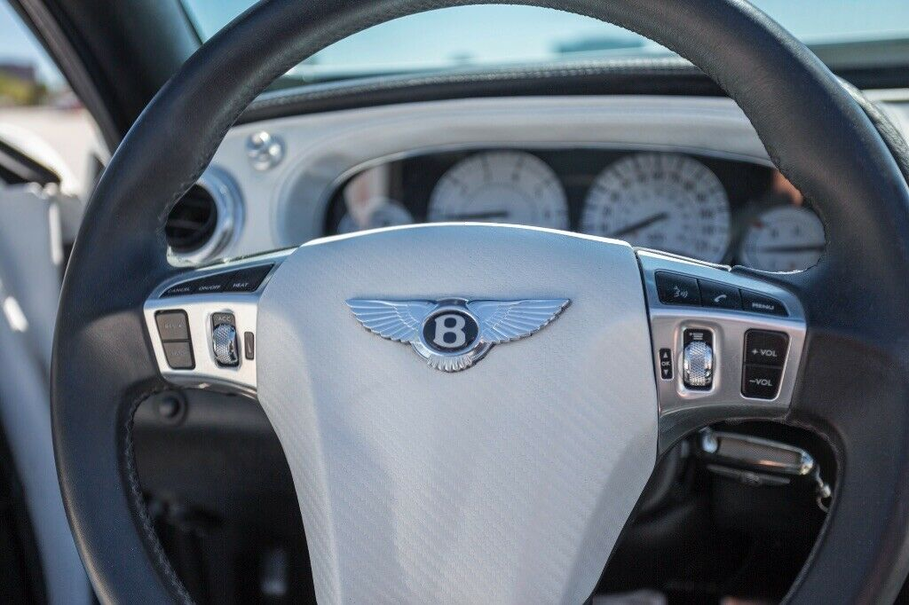 Bentley Continental GTC replica (6)
