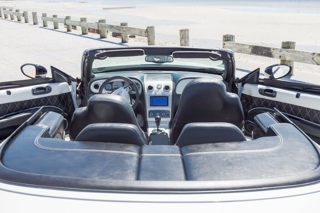Bentley Continental GTC replica (7)