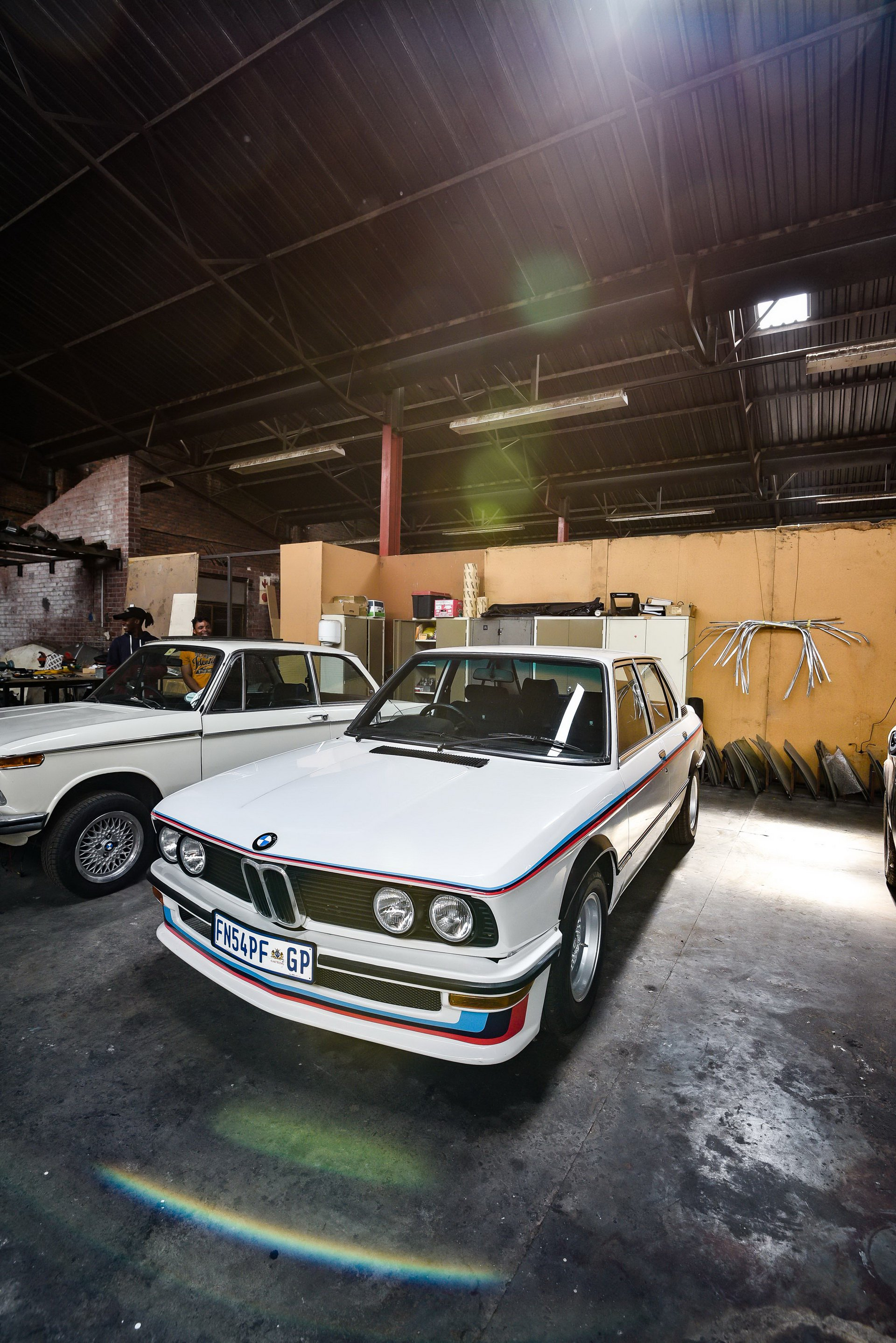BMW-530-MLE-Restoration-process-199