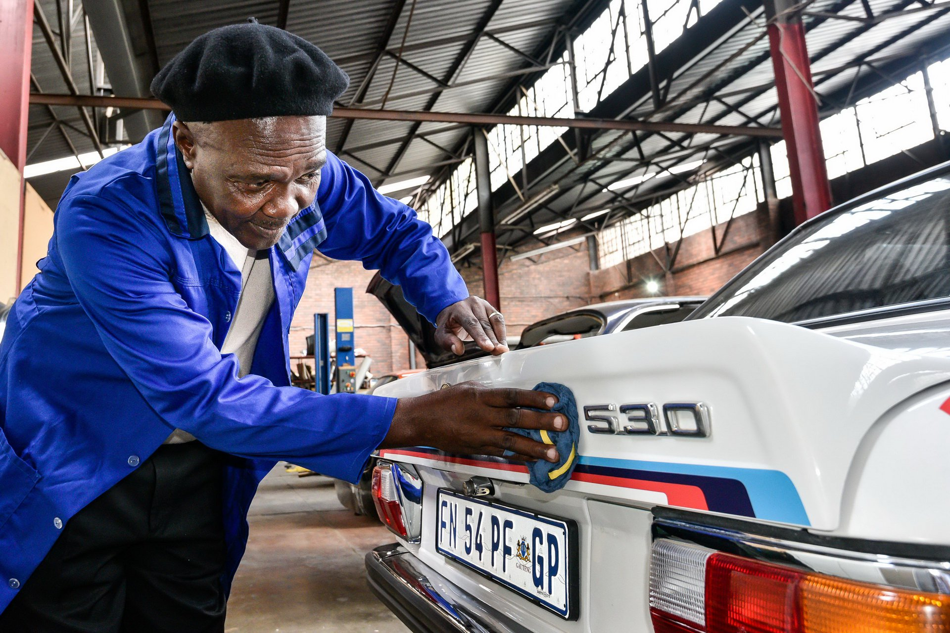 BMW-530-MLE-Restoration-process-208
