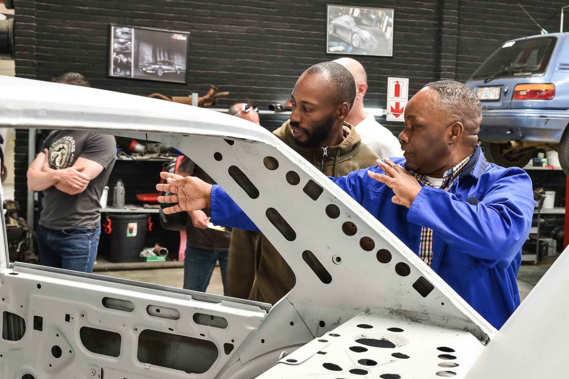 BMW-530-MLE-Restoration-process-64