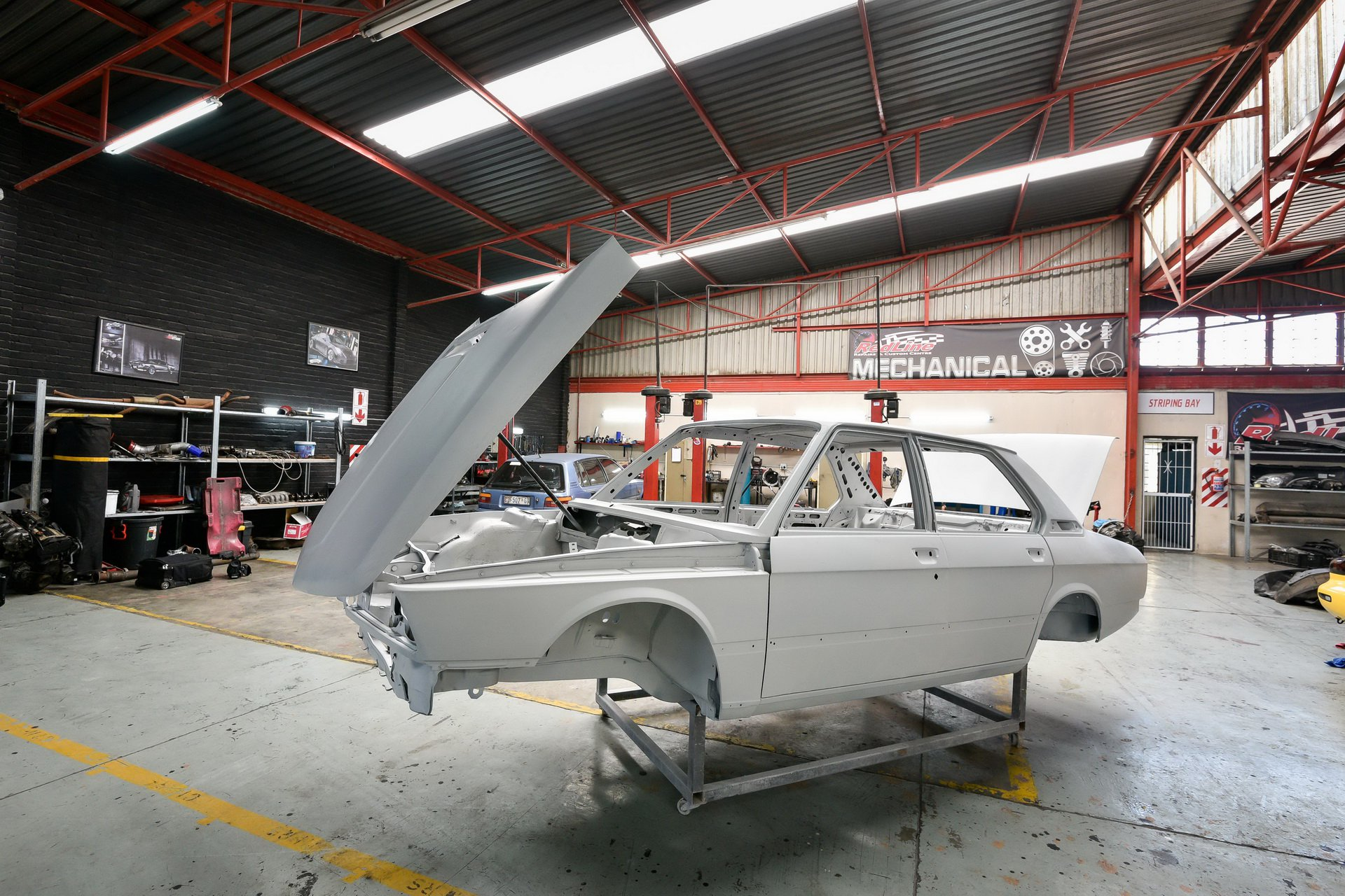 BMW-530-MLE-Restoration-process-7