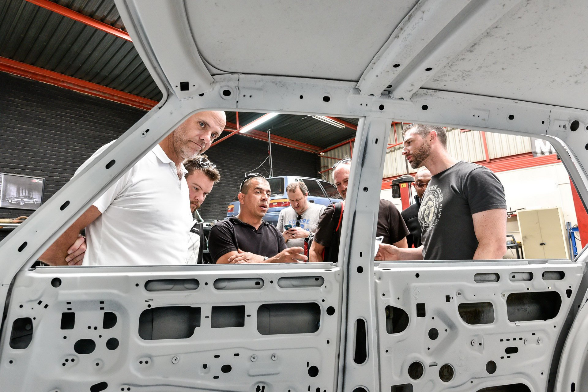 BMW-530-MLE-Restoration-process-86
