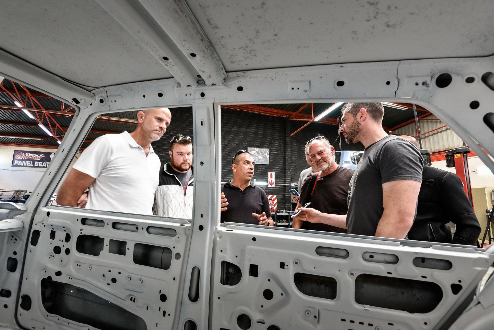 BMW-530-MLE-Restoration-process-90