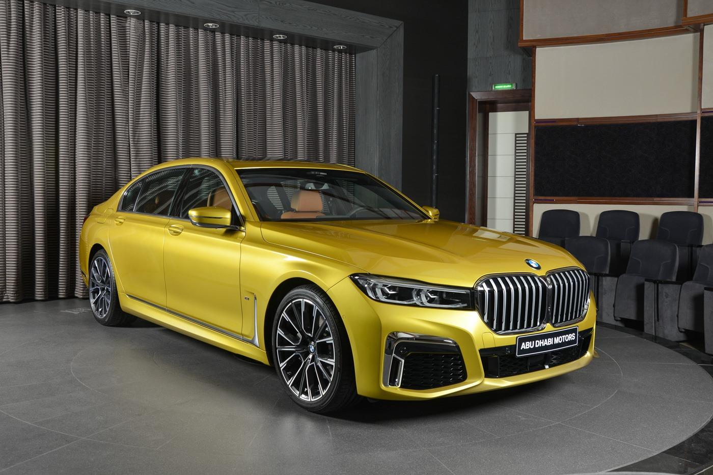 BMW-7-Series-730Li-M-Sport-Package-in-Austin-Yellow-1