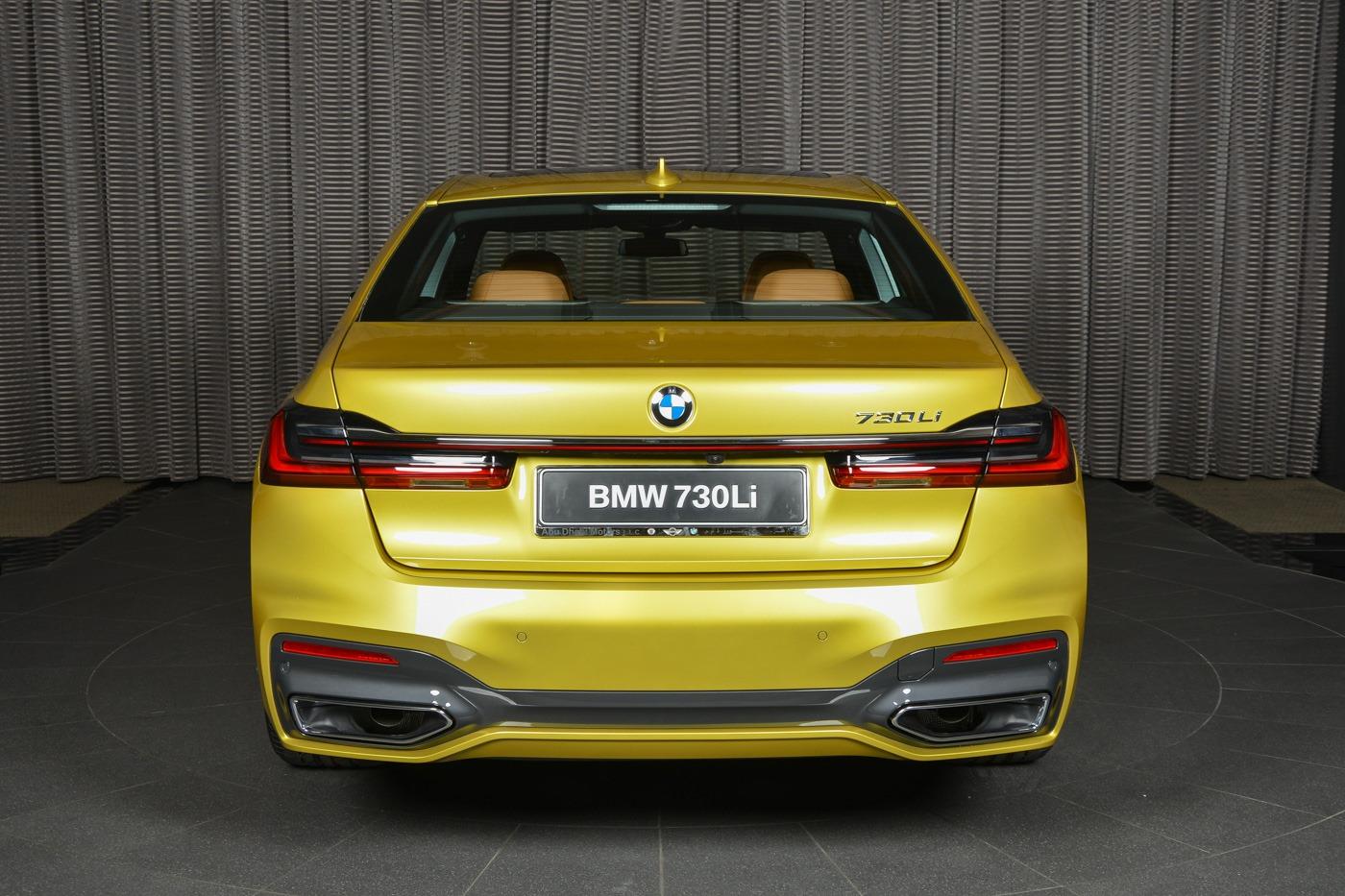 BMW-7-Series-730Li-M-Sport-Package-in-Austin-Yellow-6