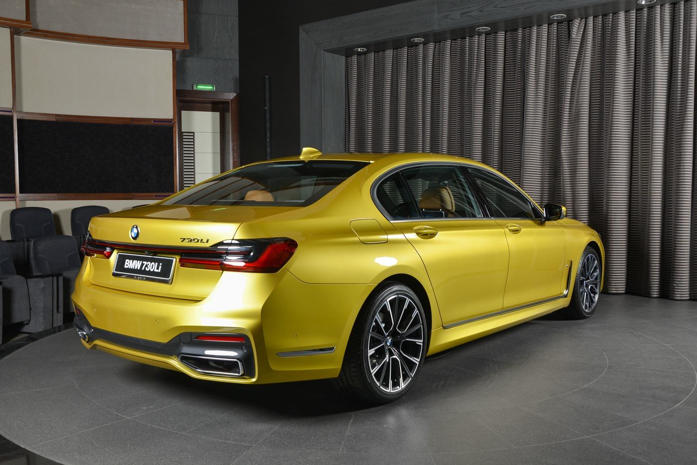 BMW-7-Series-730Li-M-Sport-Package-in-Austin-Yellow-7