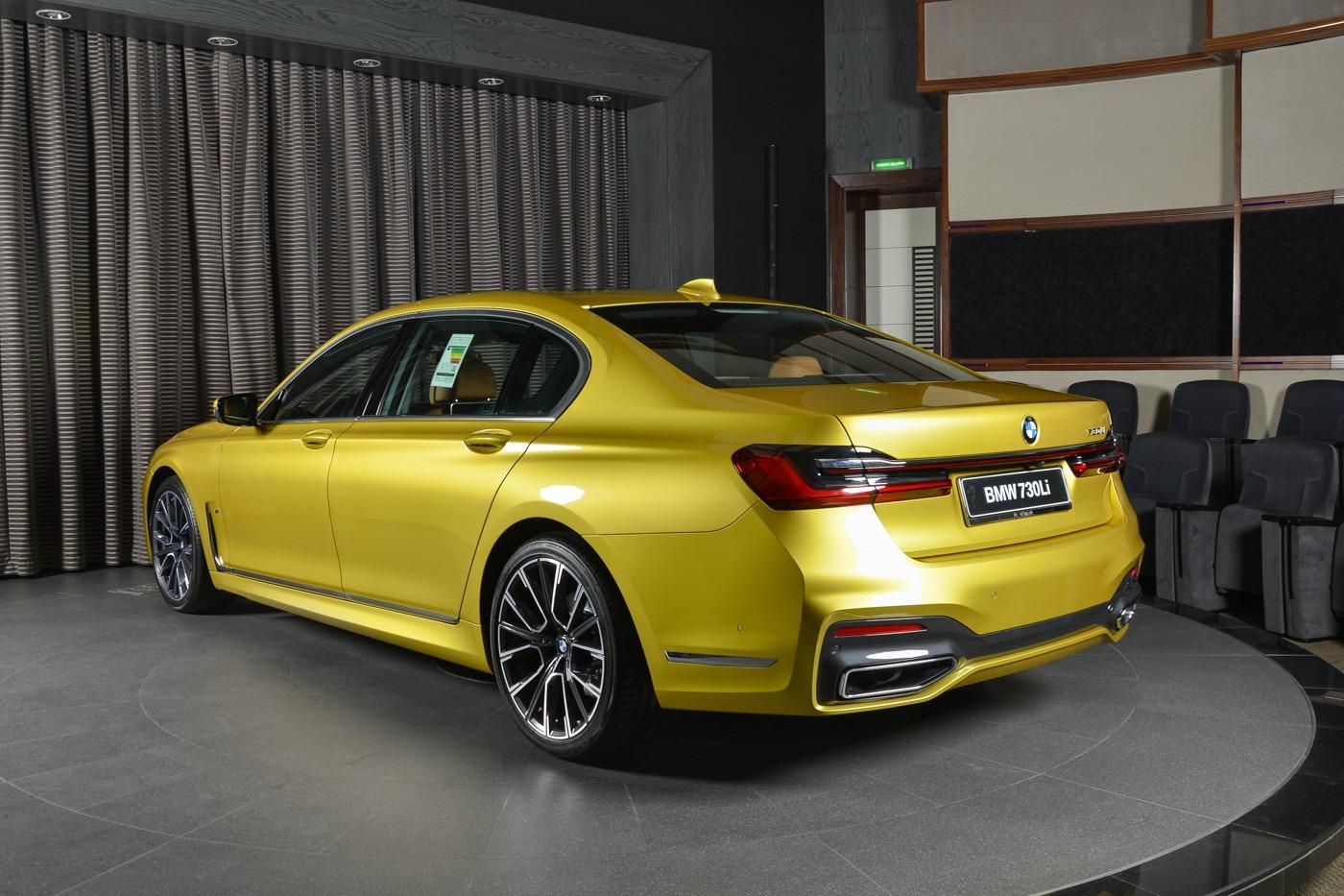 BMW-7-Series-730Li-M-Sport-Package-in-Austin-Yellow-8