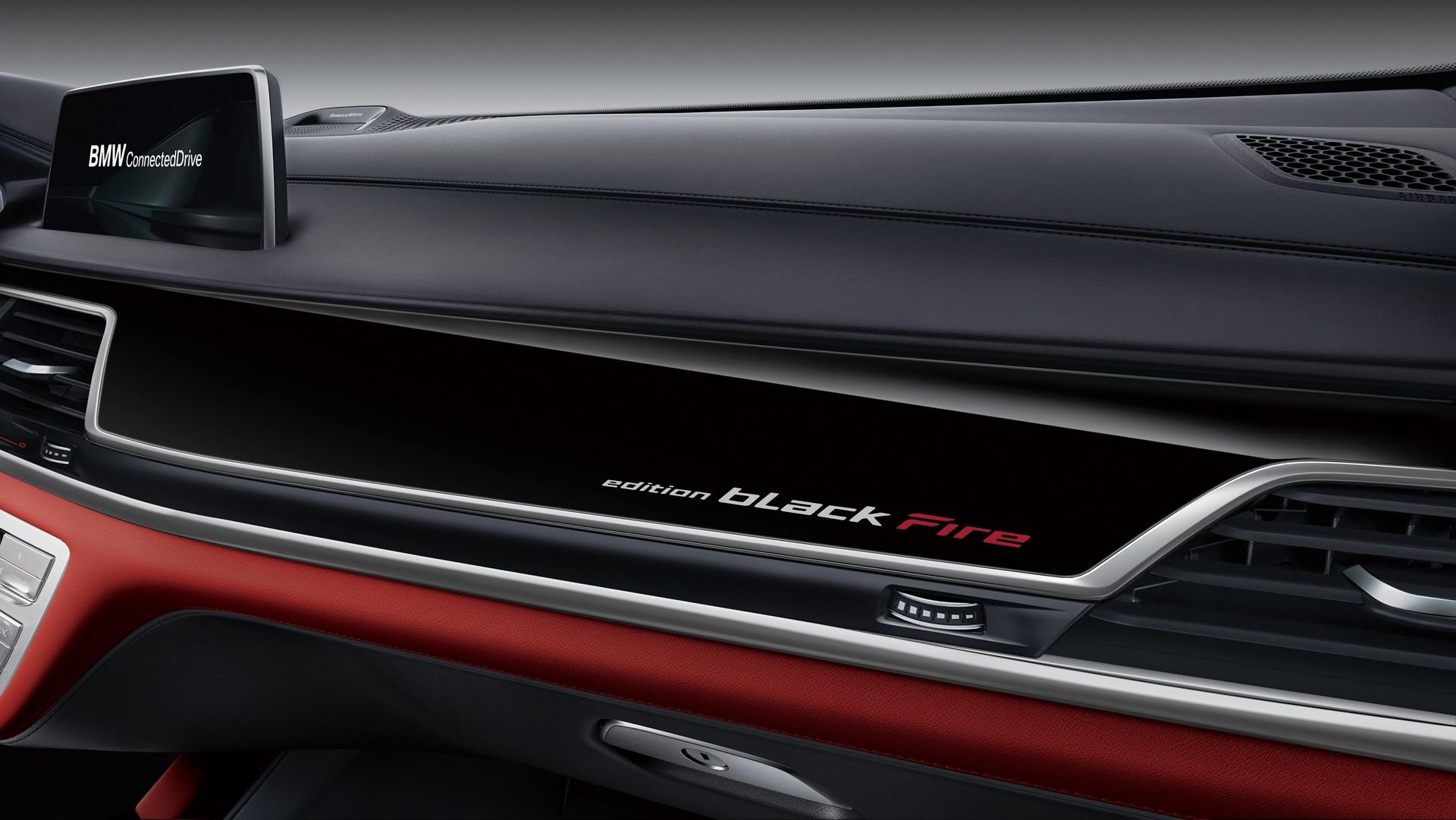 BMW 7-Series Black Fire Edition (5)