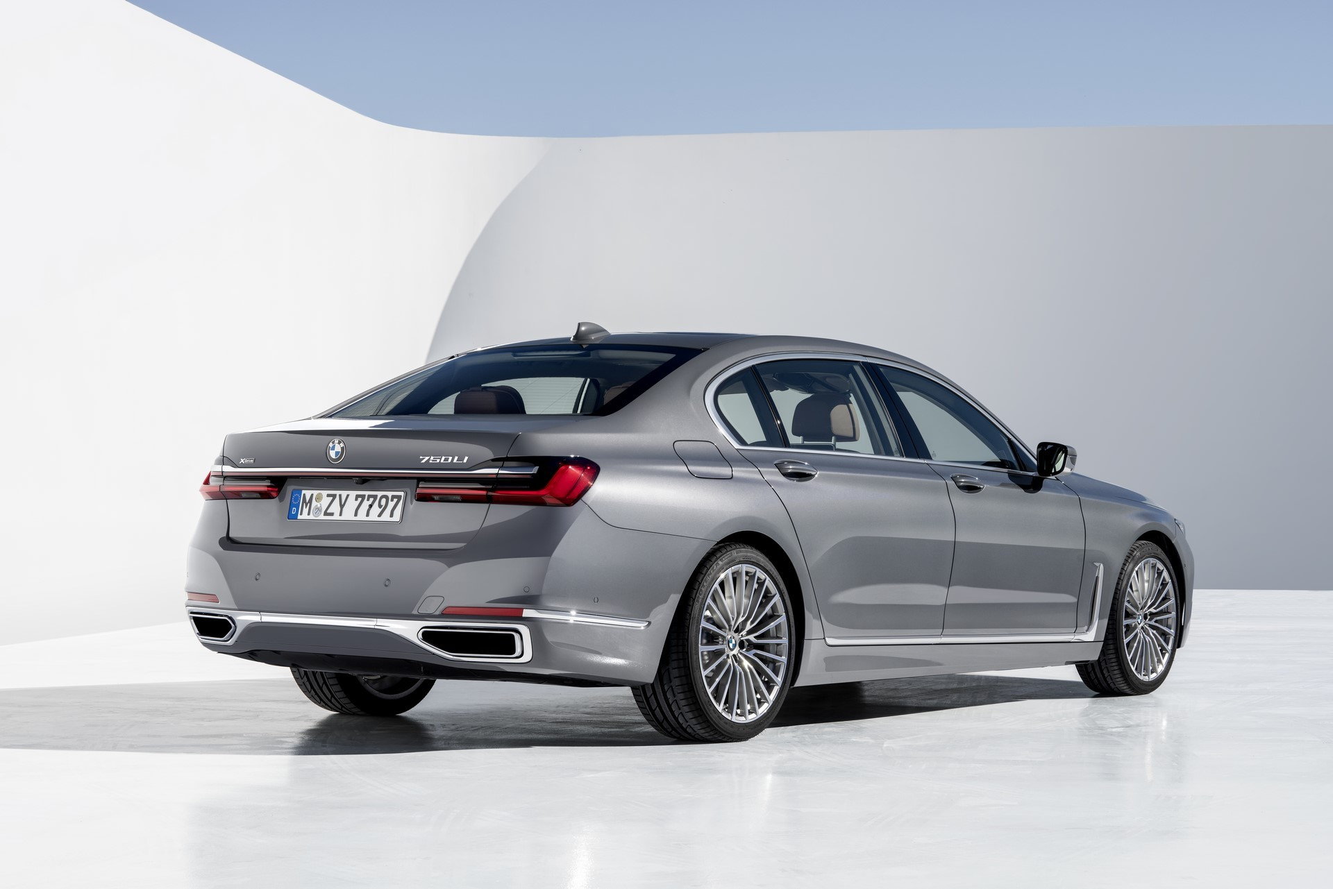 BMW 7-Series facelift 2019 (10)