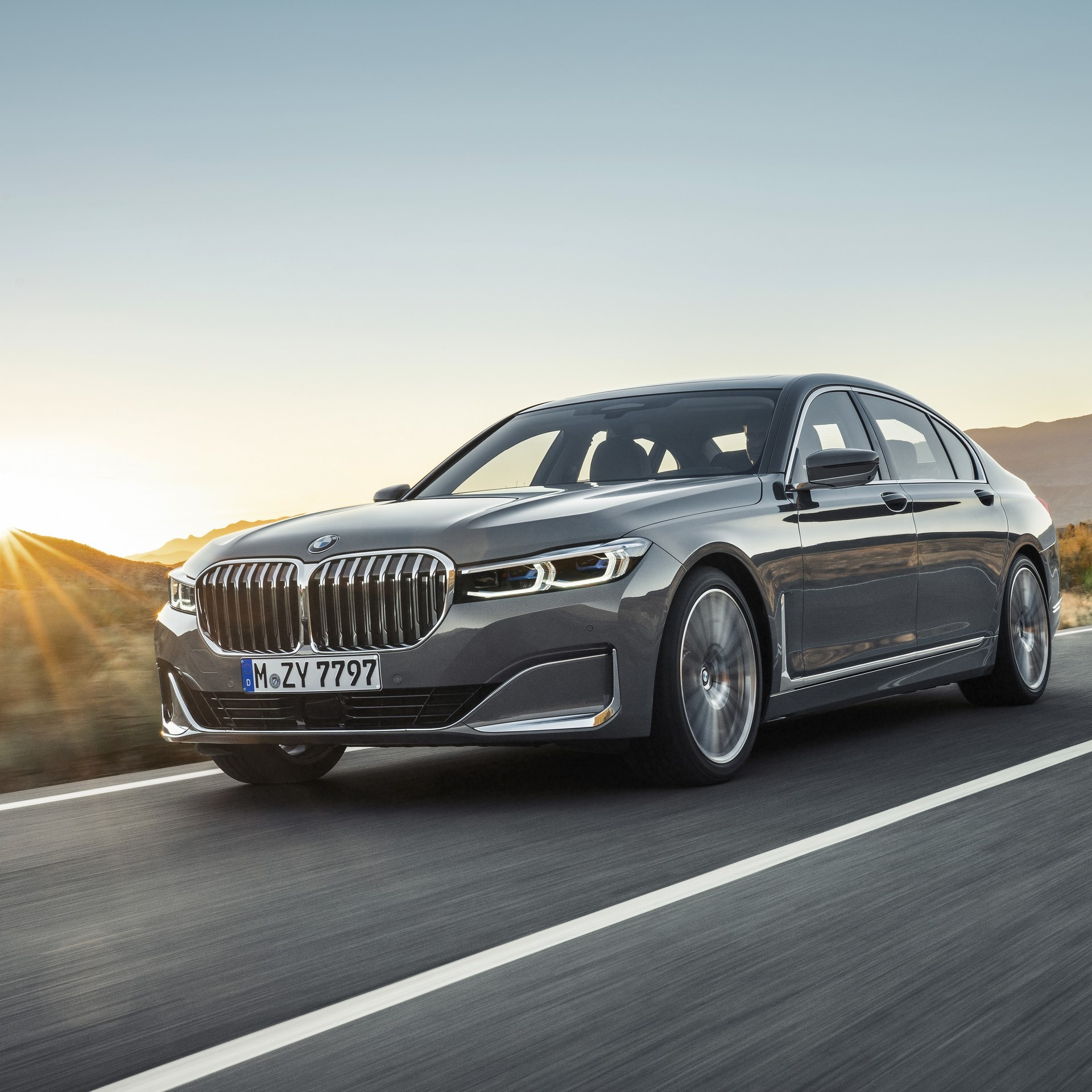 BMW 7-Series facelift 2019 (17)