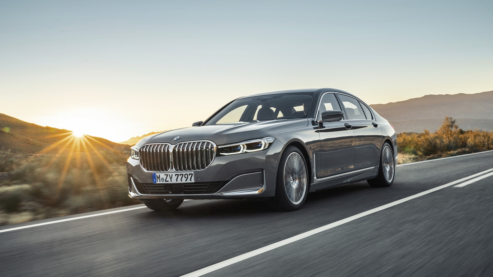 BMW 7-Series facelift 2019 (25)