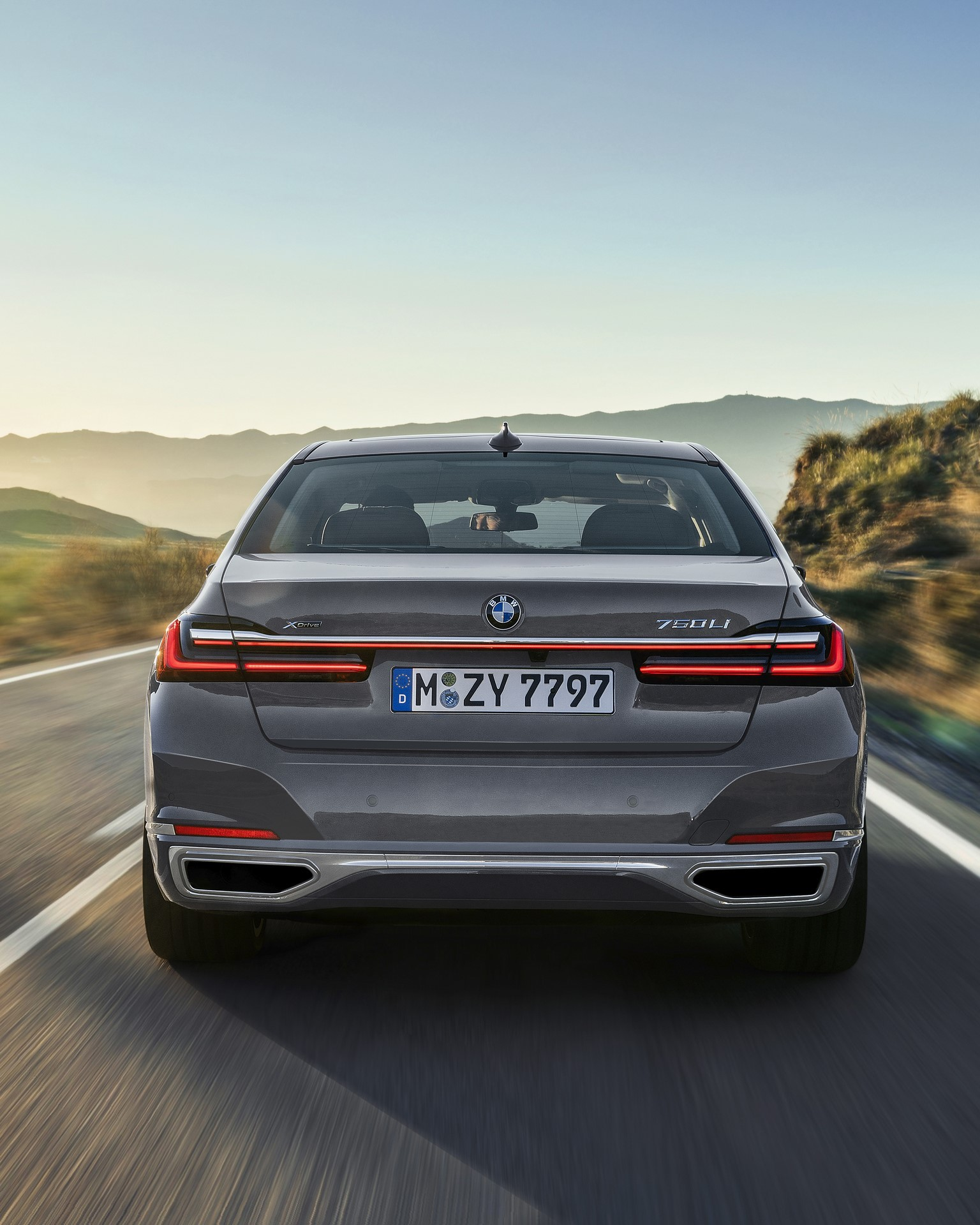 BMW 7-Series facelift 2019 (27)