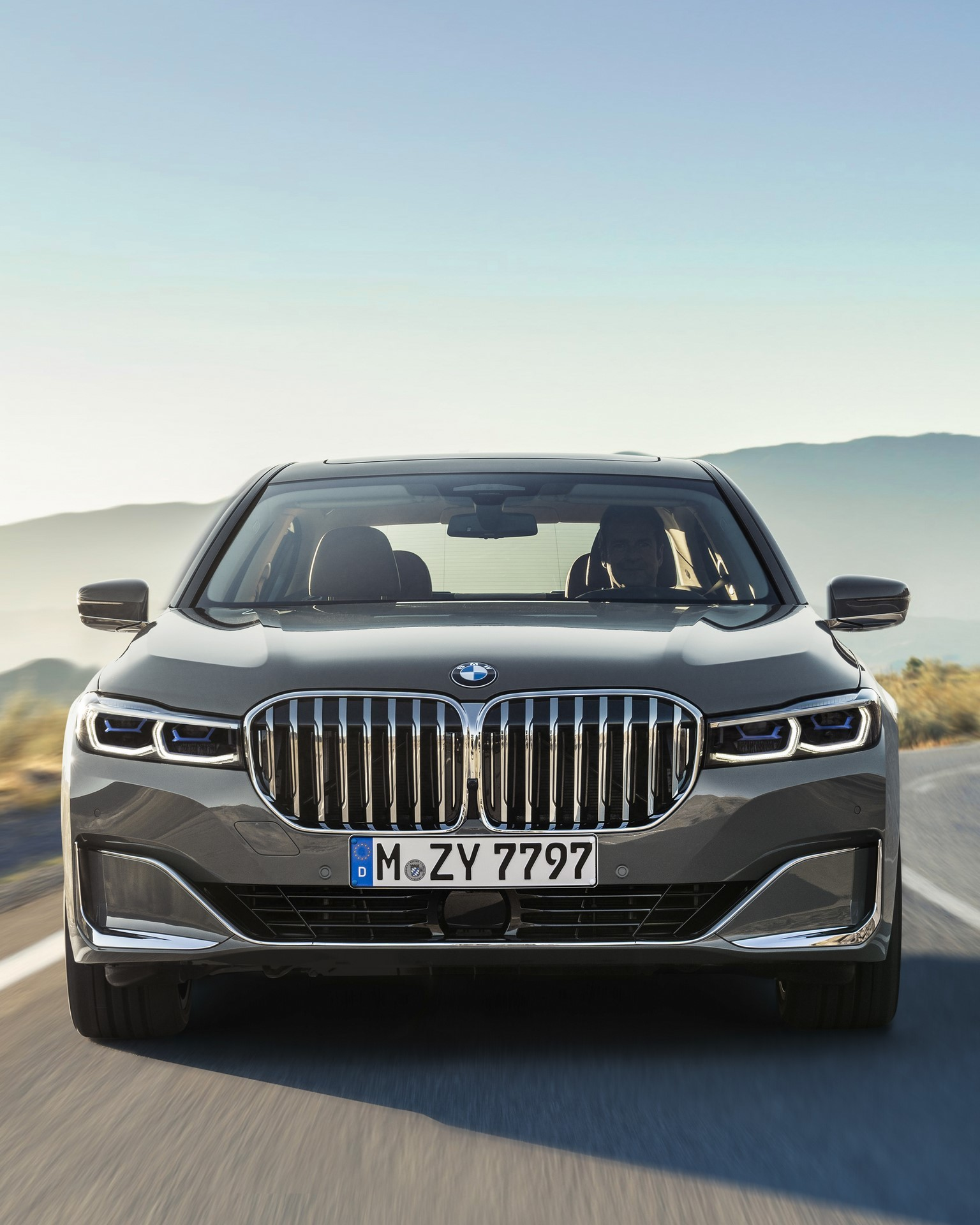 BMW 7-Series facelift 2019 (28)